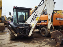 Used TEREX XT760B Wh