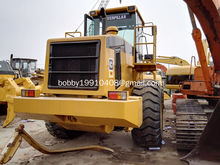 Used Caterpillar 960