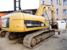 Caterpillar 324DL Crawler Excav