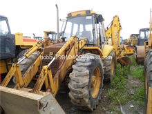JCB 4CX Wheel Loader