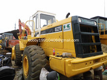 KAWASAKI 85ZIV Wheel Loader