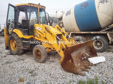 Used 2004 JCB 3CX Wh