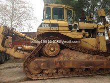 Used Caterpillar D9N