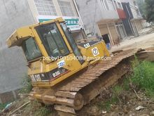 Used Caterpillar D3G