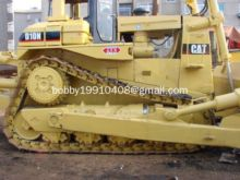 Used Caterpillar D10