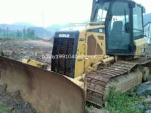Used Caterpillar D5K