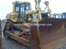 Used Caterpillar D9R