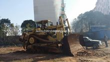 Used Caterpillar D9L