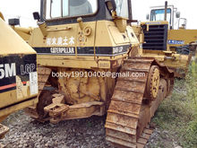 Used Caterpillar D4H