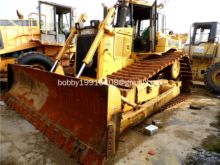 Used Caterpillar D6H