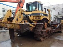 Used Caterpillar D8R