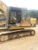 Caterpillar E120B