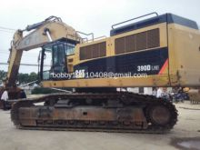 Used Caterpillar 390