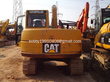 Used Caterpillar 307