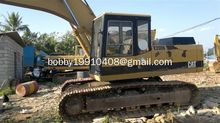 Used Caterpillar E20