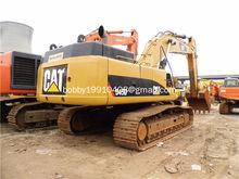 Used Caterpillar 345