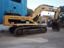 Used Caterpillar 349