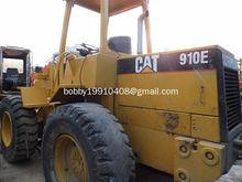 Used Caterpillar 910