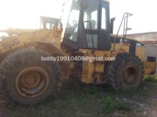 Used Caterpillar 962