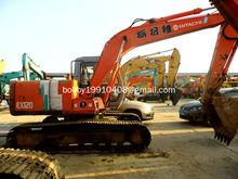 Used Hitachi EX120-3