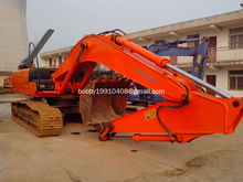 Used Hitachi ZX210 i
