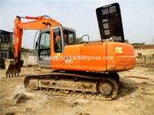Used Hitachi ZX200 i