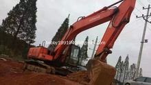 Used Hitachi EX220-2