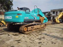Used Kobelco SK260-8