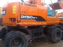 Used Doosan DH150W-7