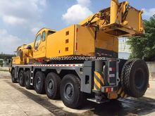 Used Xcmg QAY200 in