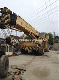 Used Grove RT980 in