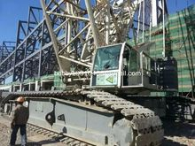 Used Demag CC2500 in