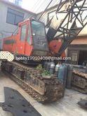 Used Kobelco 7055 in
