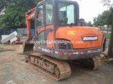 Doosan DH60-7