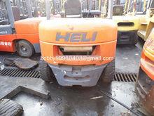 Used Heli C50 in Sha