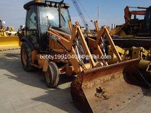 Used Case 580M Serie