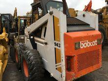 Used 2010 Bobcat 943