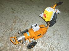 Impeller pump INOX 120 HL / h 2