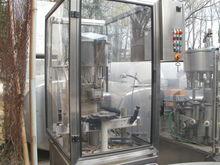 Corking machines bertolaso