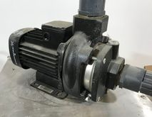 Grundfos Centrifugal pump Model