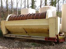 VASLIN type 40 open wooden crat