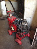 SMERALDO Piston Pump