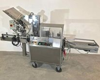 Labeling machine CLEMENS EMA 20