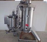 Ground filter IMECA Type ES 10