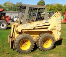 Used Skid Steer Loaders for sale in Maryland, USA | Machinio
