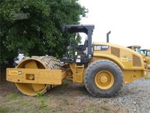 2014 CATERPILLAR CS54B