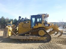 2015 CATERPILLAR D6T XL