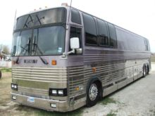 1988 PREVOST LE MIRAGE XL45 BUS