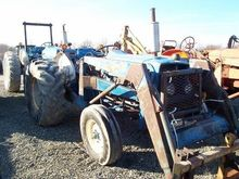 Used 1977 FORD 4600S