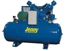 JENNY T25B-120-460 Air compress